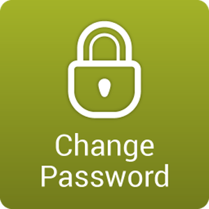 Change My Password