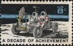 Astrophilately