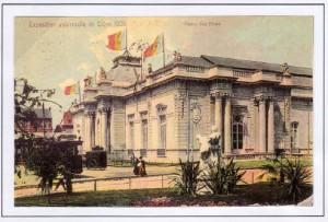 Liege 1905